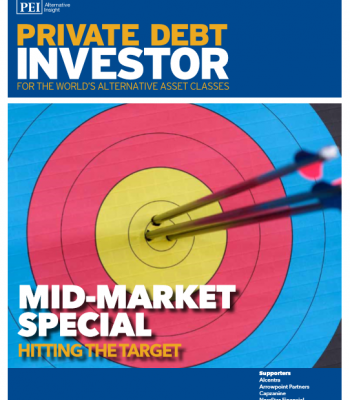 Star Mountain's Brett Hickey Featured in Private Debt Investors Mid-Market Special