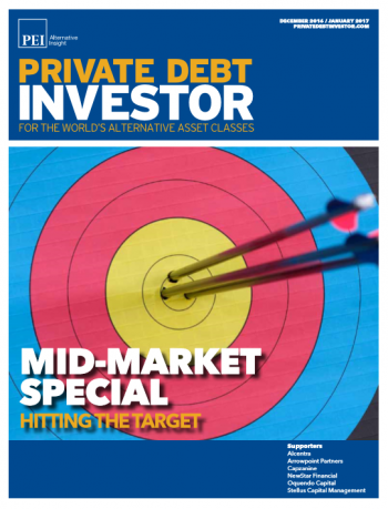 Star Mountain's Brett Hickey Featured in Private Debt Investors Mid-Market Special