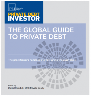 Star Mountain's Brett Hickey Featured in Private Debt Investor's The Global Guide to Private Debt