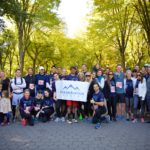 Private VIP Reception for the Terry Fox Run for Cancer Research New York City